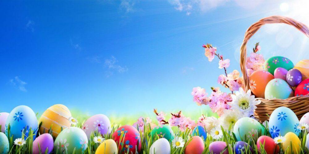 L'ACI di Viareggio augura a tutti Buona Pasqua